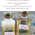 Win Bath & Body Works in June - Pin