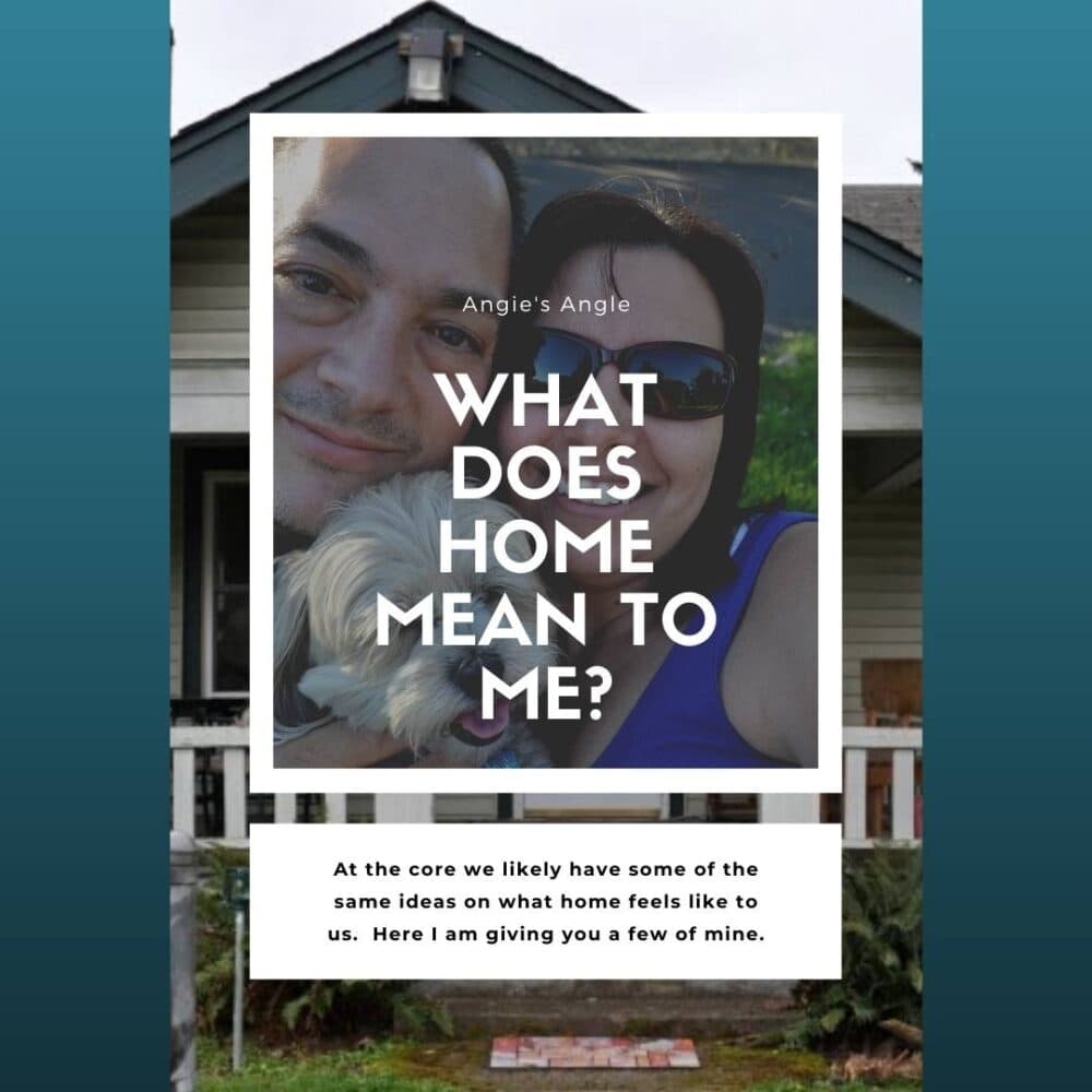 What Home Means to Me - Social