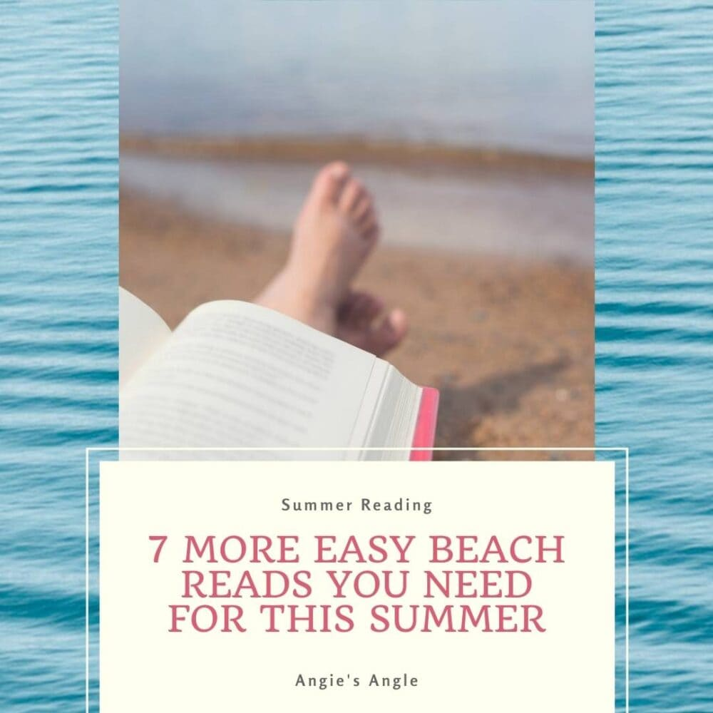7 More Easy Beach Reads - Social