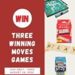 Win Some Winning Moves Games - Pinterest
