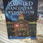 2020 Catch the Moment 366 Week 36 - Day 251 - Haunted Vancouver Washington