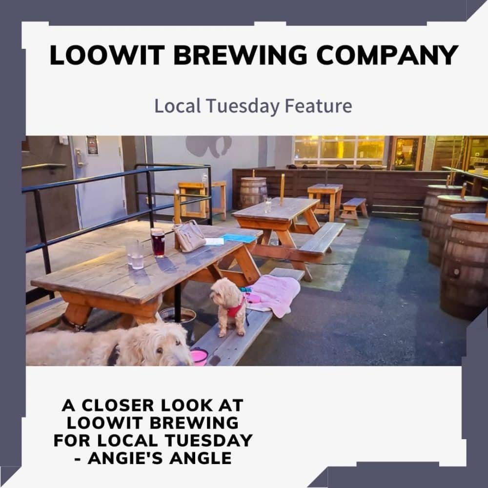 Outstanding Loowit Brewing - Social