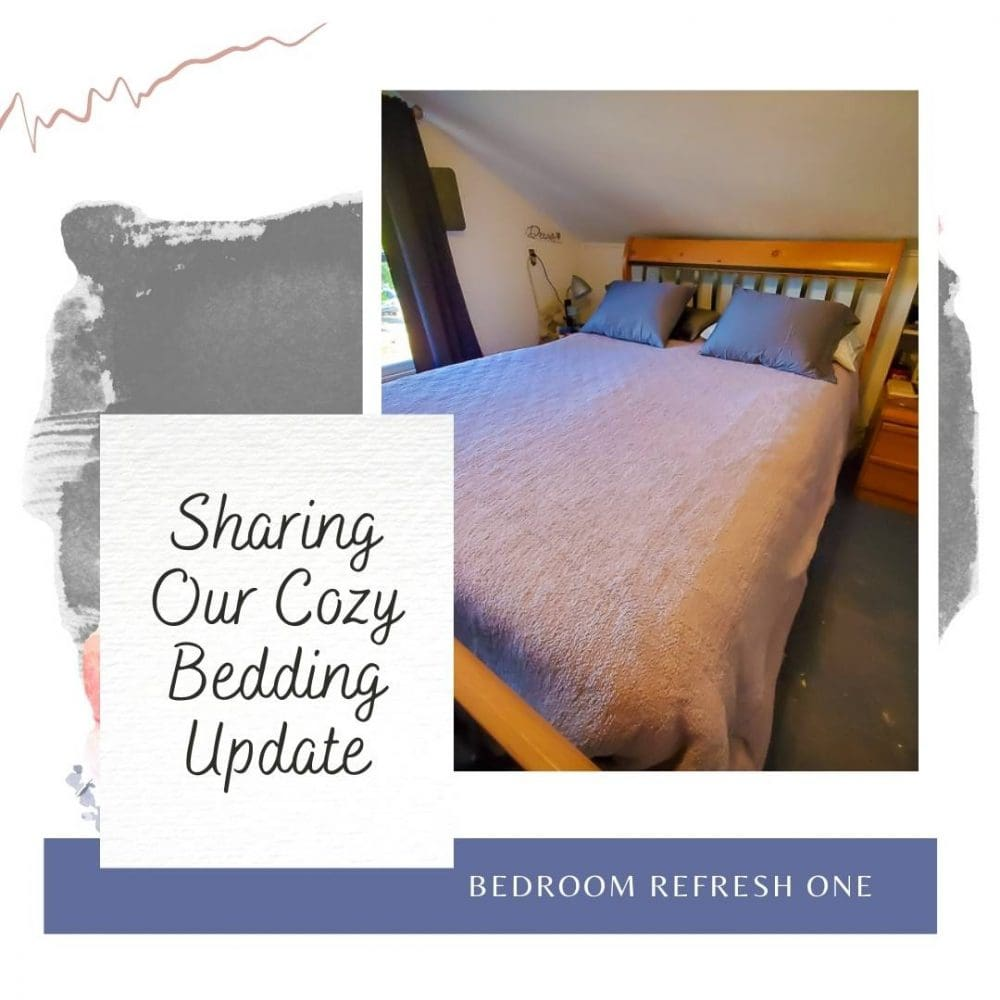 Cozy Bedding - Social