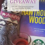 Cozy Giveaway - Pin
