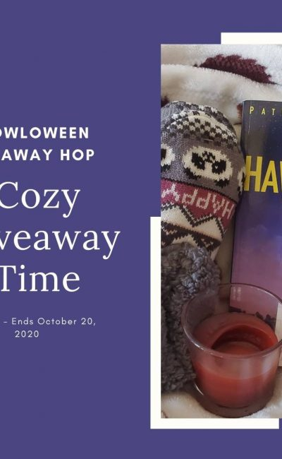 Time for a Perfect Cozy Giveaway Now that Cozy Season Has Arrived