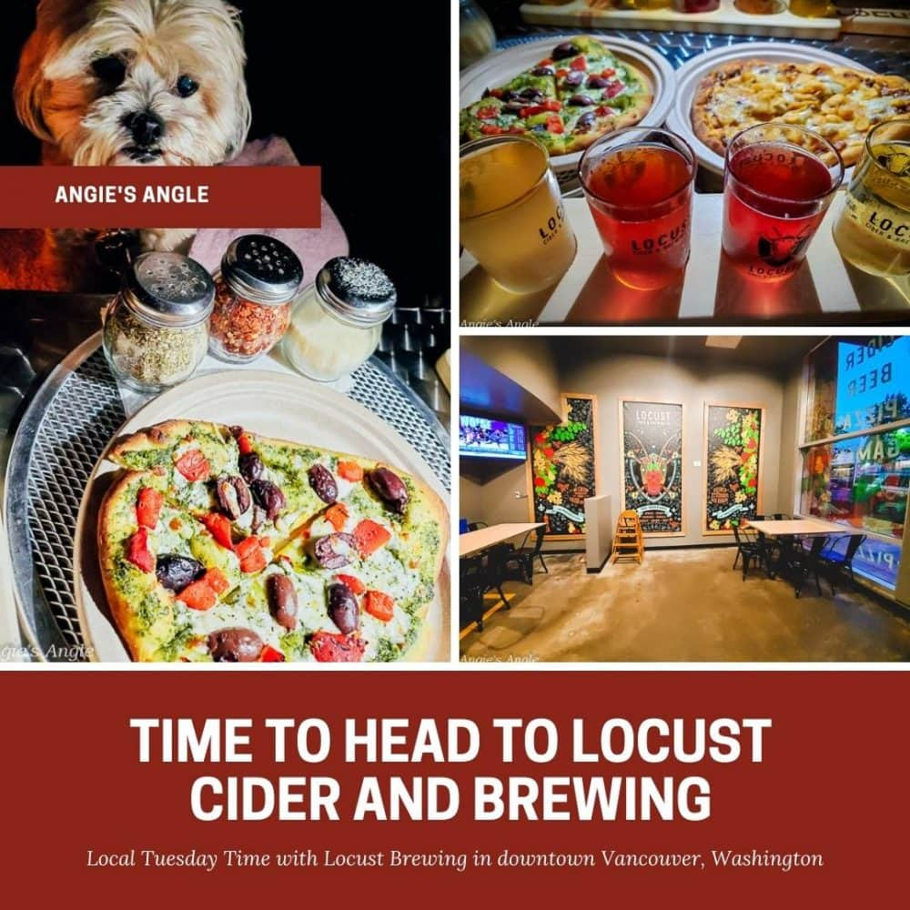 Head to Locust Cider - Social