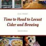 Head to Locust - Pin