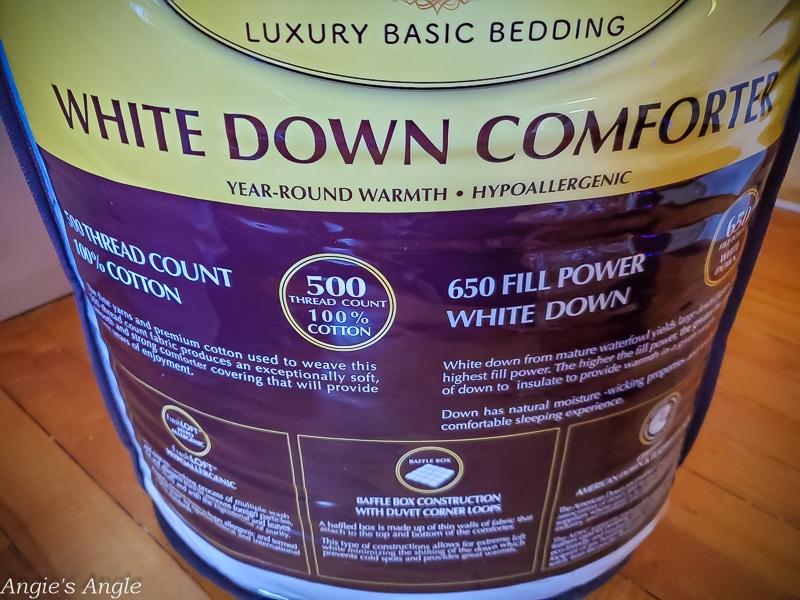 Hotel Grand Down Comforter (2)