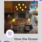 The Ocean Lodge Brought Us Joy - Pin