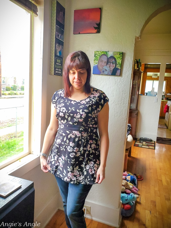 Delighted with My Amazon Wardrobe - Blouse (4)
