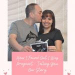 How I Found Out I Was Pregnant - Pinterest