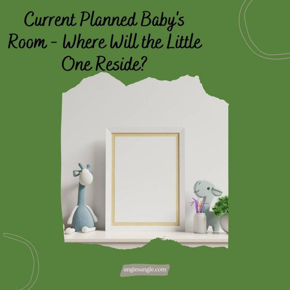 Planned Babys Room - Social