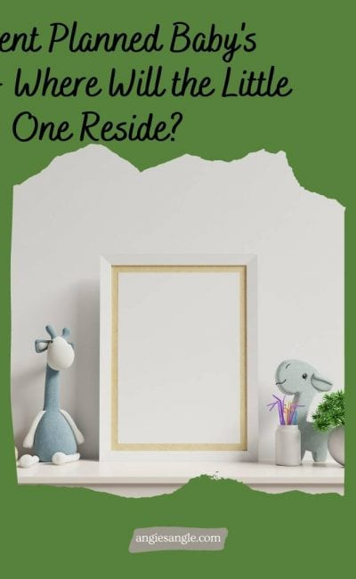 Current Planned Baby's Room – Where Will the Little One Reside?