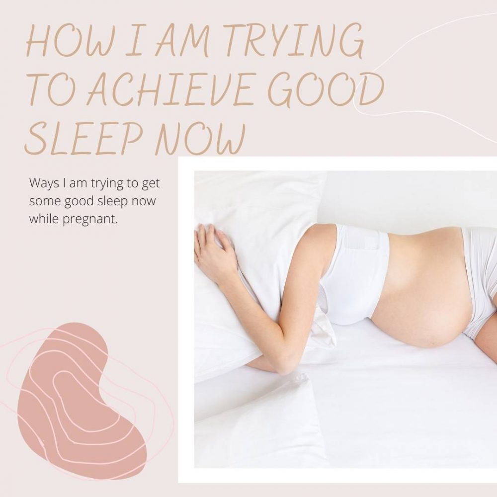 Achieve Good Sleep - Social