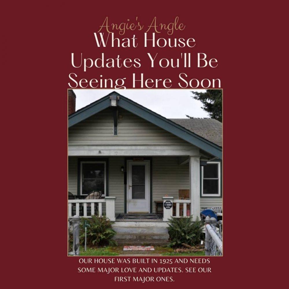 House Updates - Social