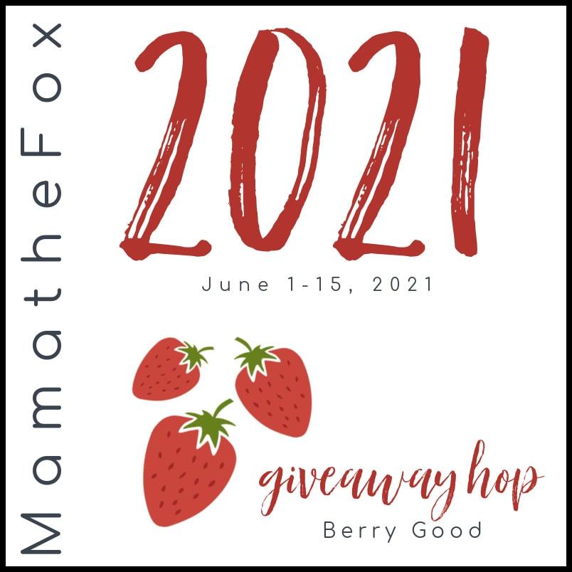 Berry Good Giveaway Hop