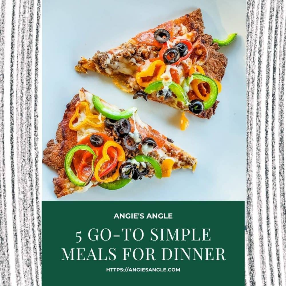 Simple Meals for Dinner - Social